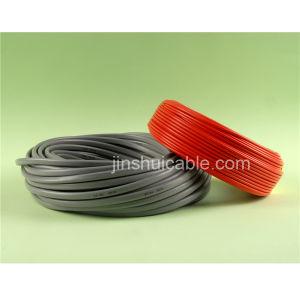 Copper Core PVC Insulation Flexible Wire pictures & photos