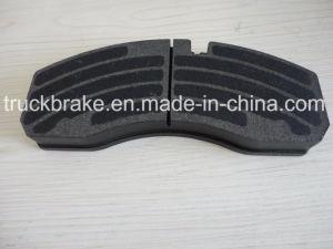 Truck/Bus Ultra Premium Disc Brake Pad Wva 29087/29030/29165/29202/29253 pictures & photos