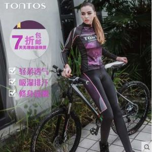 China Custom 100%Polyester Cycling Jersey, Dry Fit Blank Cycling Jerseys pictures & photos