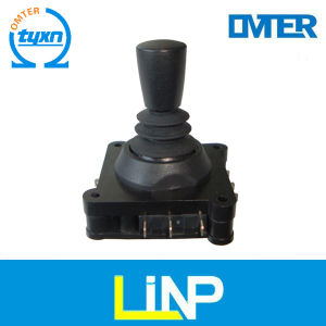 CV4a-Yq-04r2g Analog Switch 8 Way Joystick