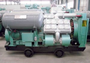 High Quality 4L-20/8 Piston Air Compressor pictures & photos