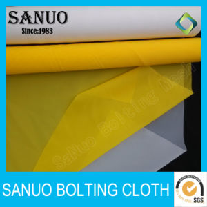 Dpp43/110-80pw Monofilament Polyester Screen Printing Mesh pictures & photos
