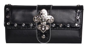 Ladies New Wallet Purse (MD3309)