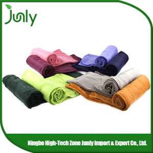 Popular Fashion High-Quality Microfiber Blanket Cheap Warm Blankets pictures & photos
