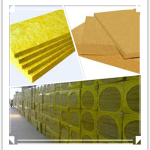 50mm Thickness Rock Wool Slabs