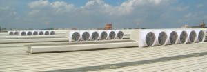 Roof Ventilation Fan/ Roof Exhaust Fan/ Roof Ventilator pictures & photos