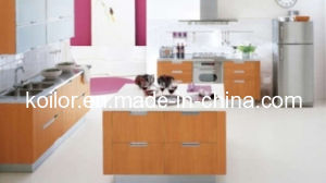 Melamine Kitchen Furniture (Espace)