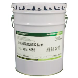 One Component Polyurethane Foam Adhesive (Flexibond 8065) pictures & photos