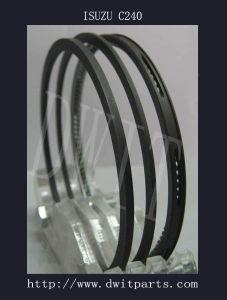 Piston Ring for Isuzu (C240)