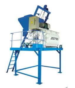 Concrete Mixer (JS-750)
