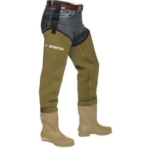 4mm Neoprene Hip Wader