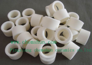 Alumina Ceramic Raschig Rings for Chemical Fillings (85-92-99) pictures & photos