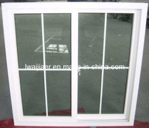 PVC Windows (ZXJH034) pictures & photos