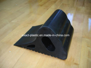 Rubber Wheel Chock / Buffer pictures & photos