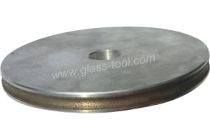 Grinding Wheel (8856RL-1) pictures & photos