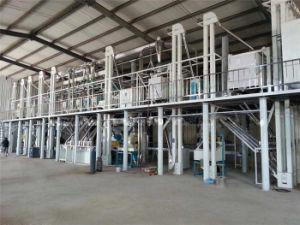 Multifunction Grain Wheat Corn Flour Milling Making Machine Plant pictures & photos