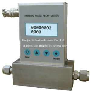 Small Size Therm Air Mass Flowmeter pictures & photos