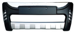Outback Front Bumper Guard (DF-OBK-101)