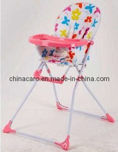 Baby High Chair - Baby Highchair (CA-HC005) pictures & photos