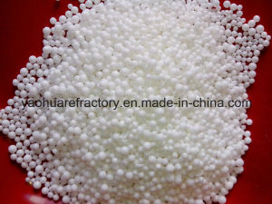 Manufacturer of Alumina Bubble for Ultra High Temperature Furnace
