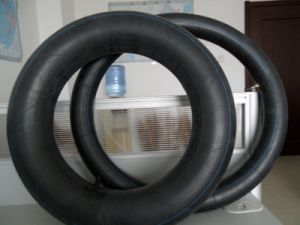 Motorcycle Inner Tube (400-10)