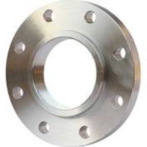 Investment Casting Stainless Steel Flange Valve pictures & photos