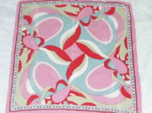 Silk Scarf and Satin Scarfs(XS01-G005)
