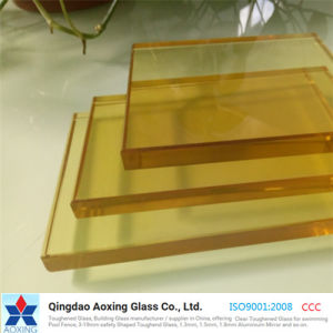 Color Float Glass for Glass Partition/Decorative Glass pictures & photos