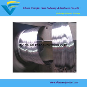 Hot Dipped/Electro Galvanized Staple Wire/Stitching Wire pictures & photos