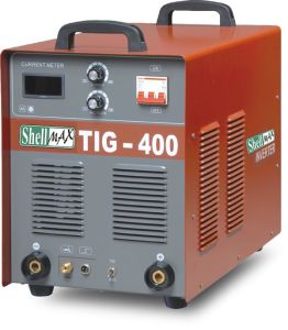 IGBT DC Inverter TIG/MMA Welder (TIG/MMA-400-IGBT) pictures & photos