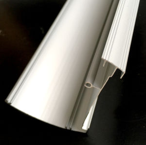 Thin Aluminium Profile for Poster Frame pictures & photos