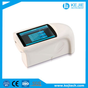 Laboratory Instrument/Multi-Angle Precise Gloss Meter pictures & photos
