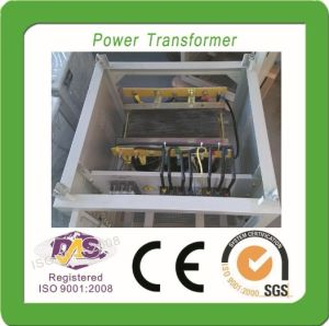 Three Phase Transformer 6kVA