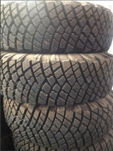 35X15.50r15 SUV Tyre Uesd in Mud for 4*4 Wheel pictures & photos