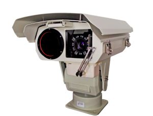 Heavy Duty HD 40X  HD 4k 3840 X 2160@30fps 1920X1080@60fps PTZ Camera with Thermal Laser pictures & photos