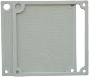 PP 910x910 Plate&Frame Type Filter Plate pictures & photos