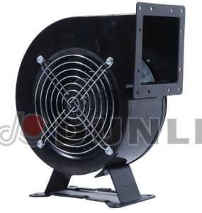 Dunli Forward Blower AC Centrifugal Fans 120mm, 133mm