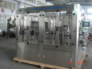 Water Filling Machine Washing-Filling-Capping 3in1 Monobloc (CGF18-18-6) pictures & photos