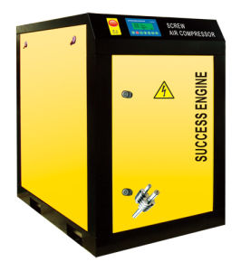 15kW~18.5kW Screw Air Compressor (SE15A~SE18A) pictures & photos