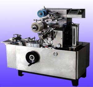 Transparent Film 3D Packing Machine (RKB-2007IIA Series)