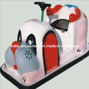 Amusement Happy Dog Bumper Car Rides for Playground pictures & photos