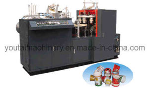 Fully Automatic Paper Bowl Machine pictures & photos