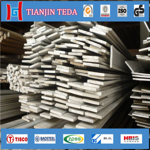 Stainless Steel Flat Bar pictures & photos