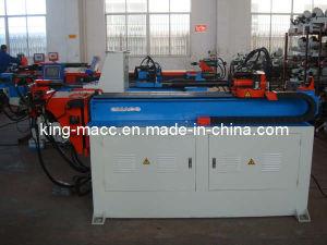 CNC Single-Head Bending Machine -Multipile Layer Die (GM-SB-18CNC-3A-1S) pictures & photos