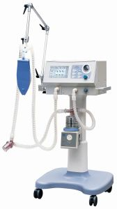 Medical Ventilator Cwh-3020 pictures & photos