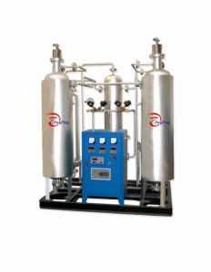 Nitrogen Purifier Through Hydrogenation Dp-Jh-100
