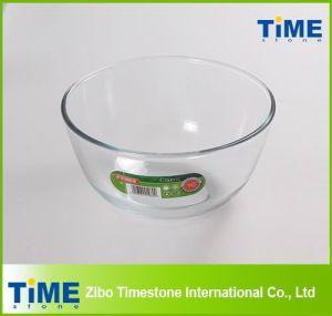 Wholesale Pyrex Glass Bowl pictures & photos