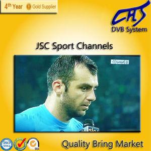 Arabic IPTV Receiver (HT204-5)