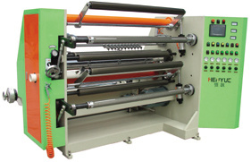 Slitting and Rewinding Machine (CFQ-A Style)