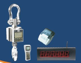 Wireless Crane Scale Load Cell (WX-1W) pictures & photos